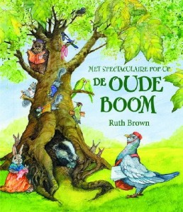 De oude boom - Ruth Brown