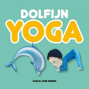 Dolfijn Yoga - Sarah Jane Hinder
