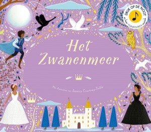 Het Zwanenmeer - Jessica Courtney-Tickle