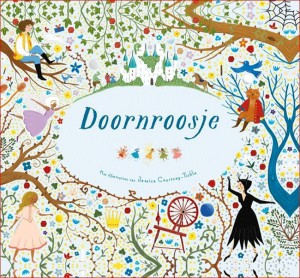 Doornroosje – Jessica Courtney-Tickle